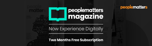 Create Account to People Matters - and get 2 months digital subscription free
